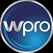 Wpro - das Original-Logo